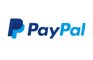 Checkout securely using PayPal